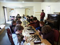 Louth Junior Quickplay 2014